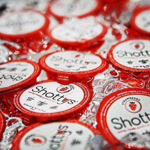 pre made jello shots
